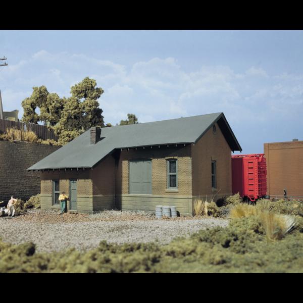 Freight Depot 10700