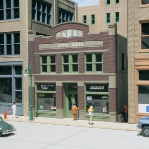 Carr's Parts 11600