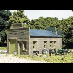 Schultz's Garage 20100