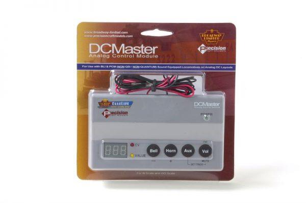 Broadway DC Master Analog Control Module