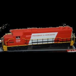 Atlas Trainman® GP38-2 P&W #2007 Diesel Locomotive - 10001218