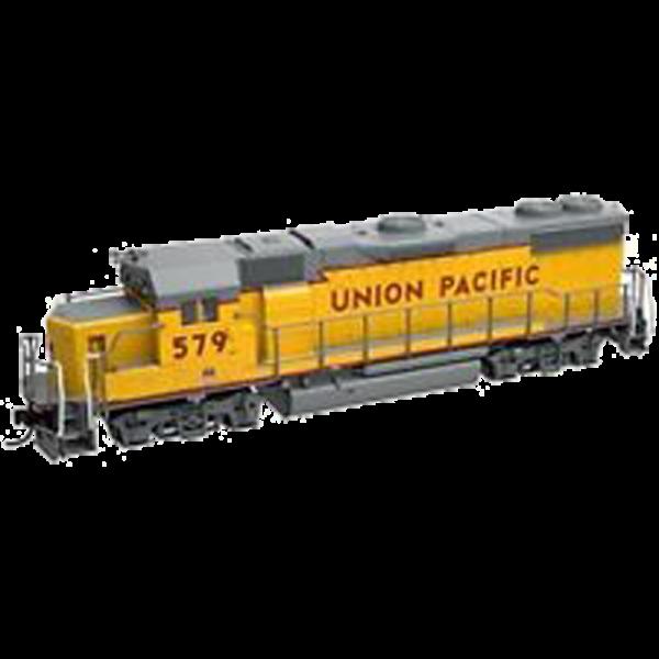 Atlas Trainman® GP38-2 UP #586 Diesel Locomotive - 10001223