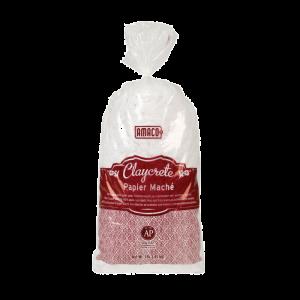 Claycrete 1# Powder Bag - American Art Clay 41810B
