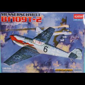 Messerschmitt Bf 109T-2 - 12225