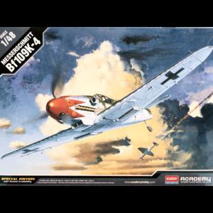 Messerschmitt Bf 109K-4 - 12228