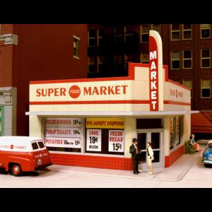 West End Market Kit - 114