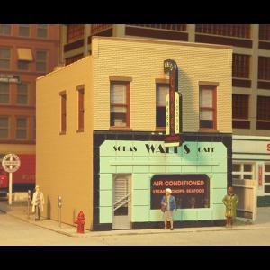 The Main Street Café - 115