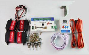 SmartSwitch Jumbo Set - ANEA005