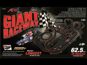 AFX Racing Giant Raceway HO - 22020